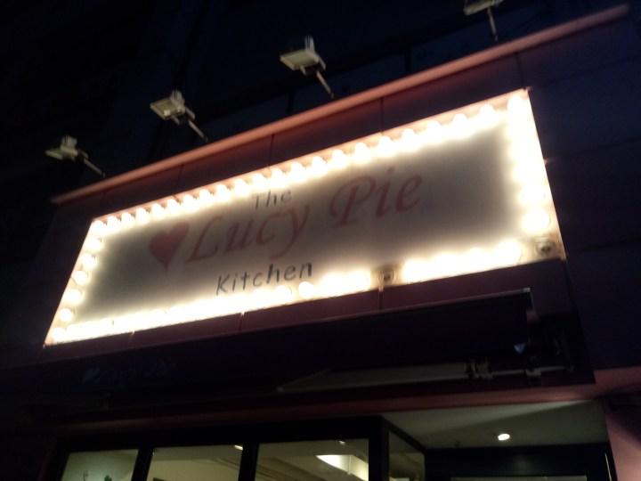 The ♥ Lucy pie kitchen 더루시파이키친/ 동빙고
