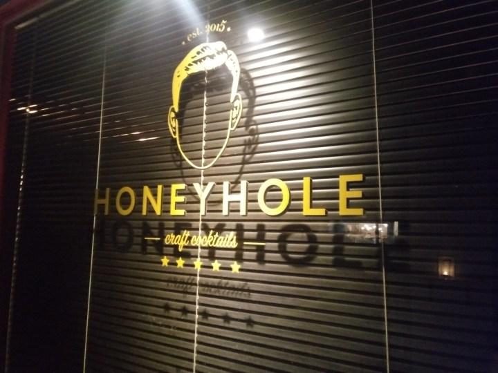 Honeyhole 허니홀