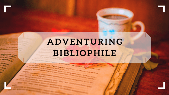 Adventuring Bibliophile: A reading goal