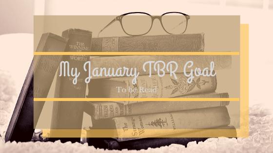 January's TBR