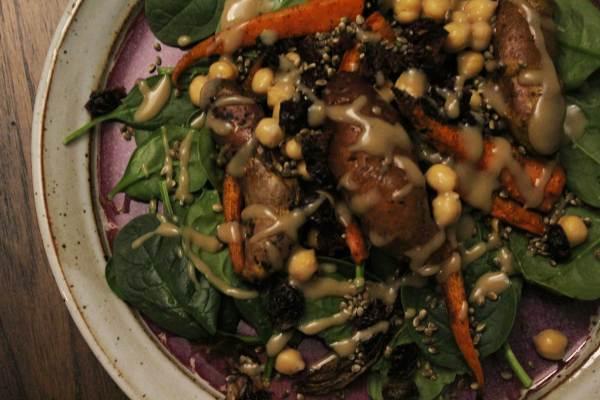 roasted-veg-salad