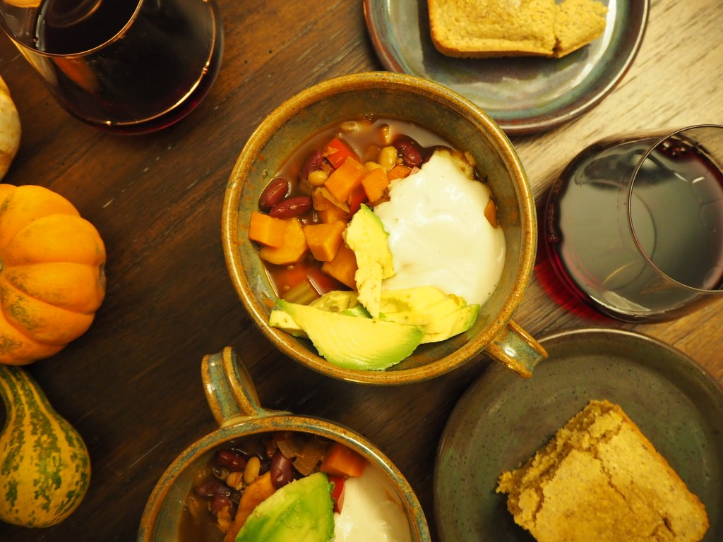 Stay True and Knock Your Socks Off with this Vegetable Soup