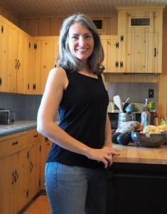 Jennifer Malloy Wayfaring Vegan