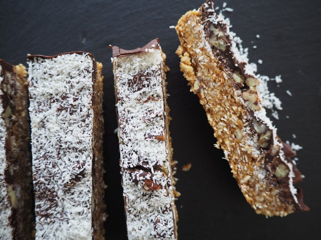 Retreat to Taos + Dreamy Layer Dessert Bars