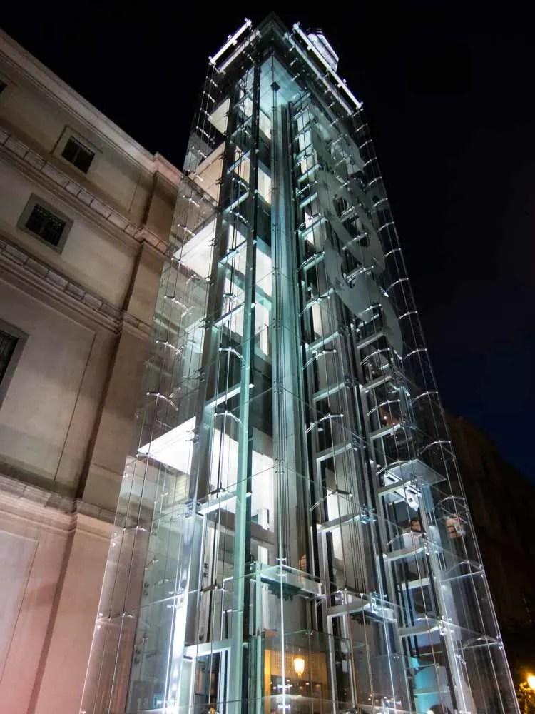 Rick Steves Madrid Guide Recommends Reina Sophia Museum