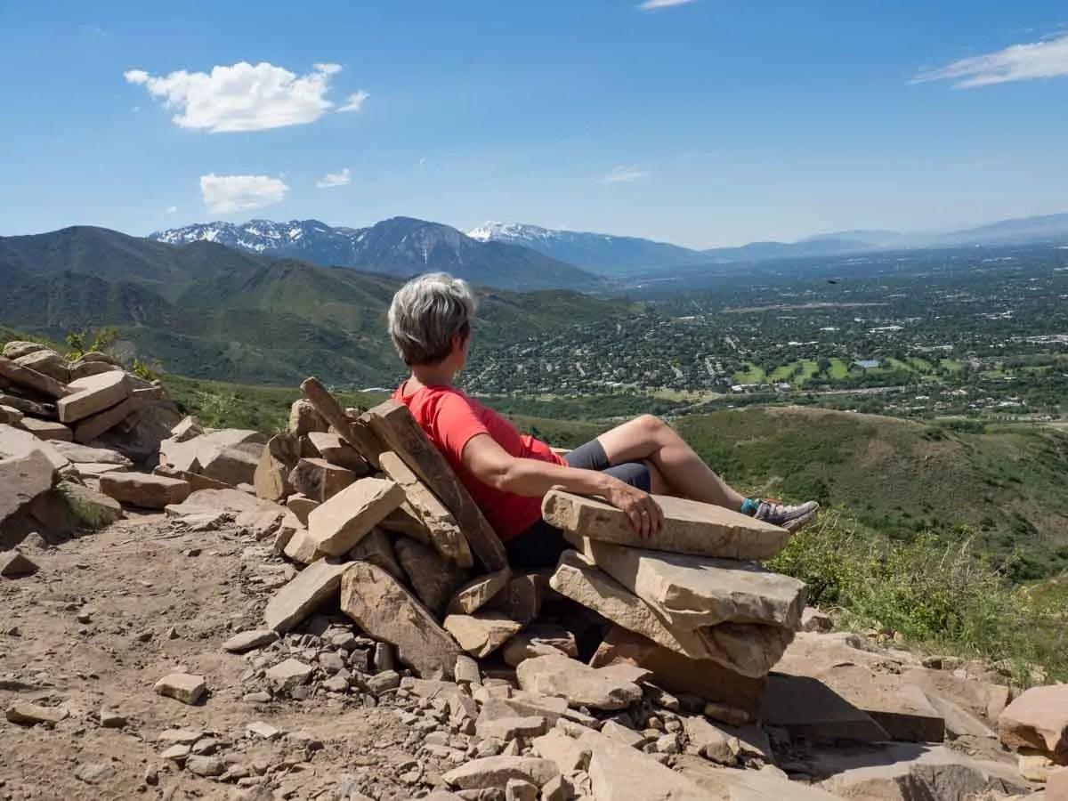 Take a Walk on 5 Urban Trails in Salt Lake City