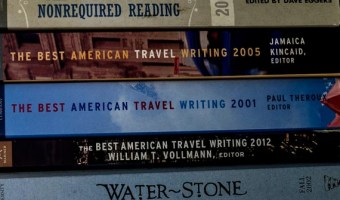 Best American Travel books that inspire reading