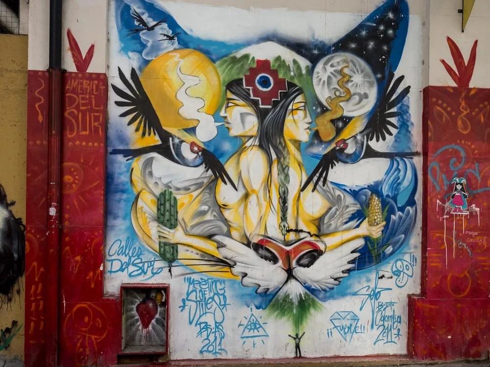 Buenos Aires Street Cultural Myths
