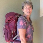 Camino de Santiago Packing List for Women