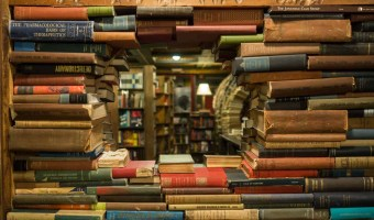 The Last Bookstore- bookstores in Los Angeles