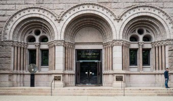 Newberry Library Museums in Chicago