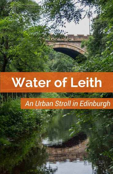 Take an urban stroll in Edinburgh along the Water of Leith Walkway on this self-guided walking tour. Enjoy the nature, art, architecture and delicious treats of New Town Edinburgh