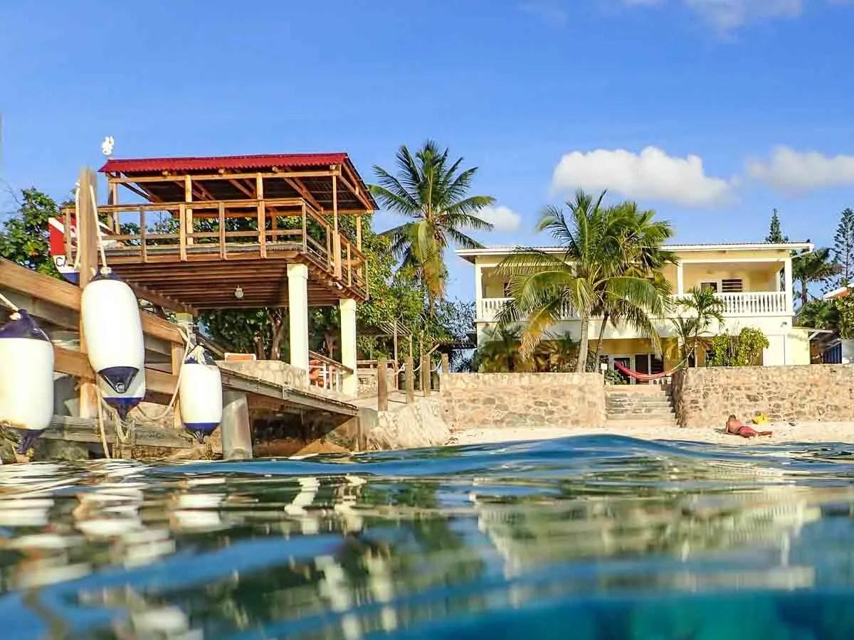 Carib Inn Bonaire
