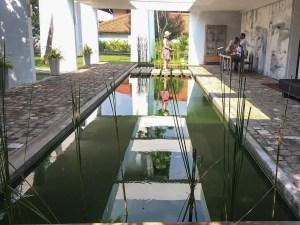 Jetwing Lagoon Spa Sri Lanka
