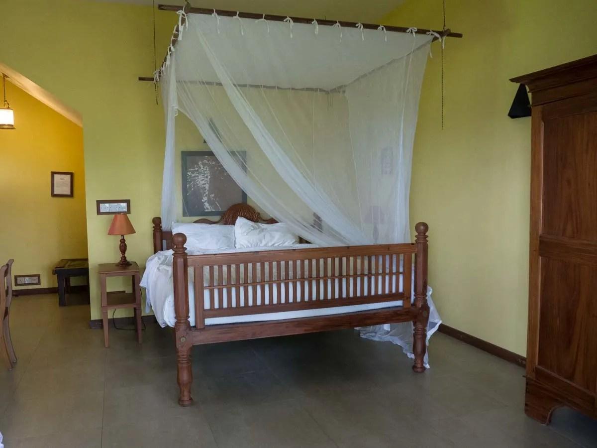 Villa Rosa Botique Hotel Sri Lanka