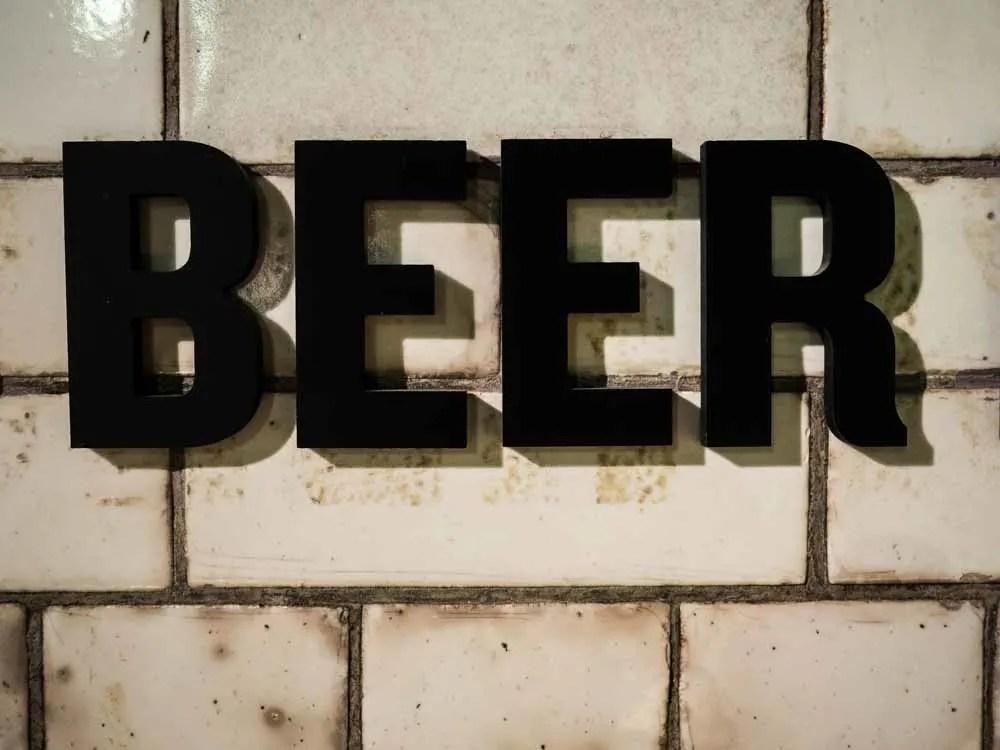 Ireland Dublin Beer