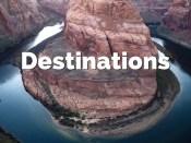 Wayfaring VIews Destinations