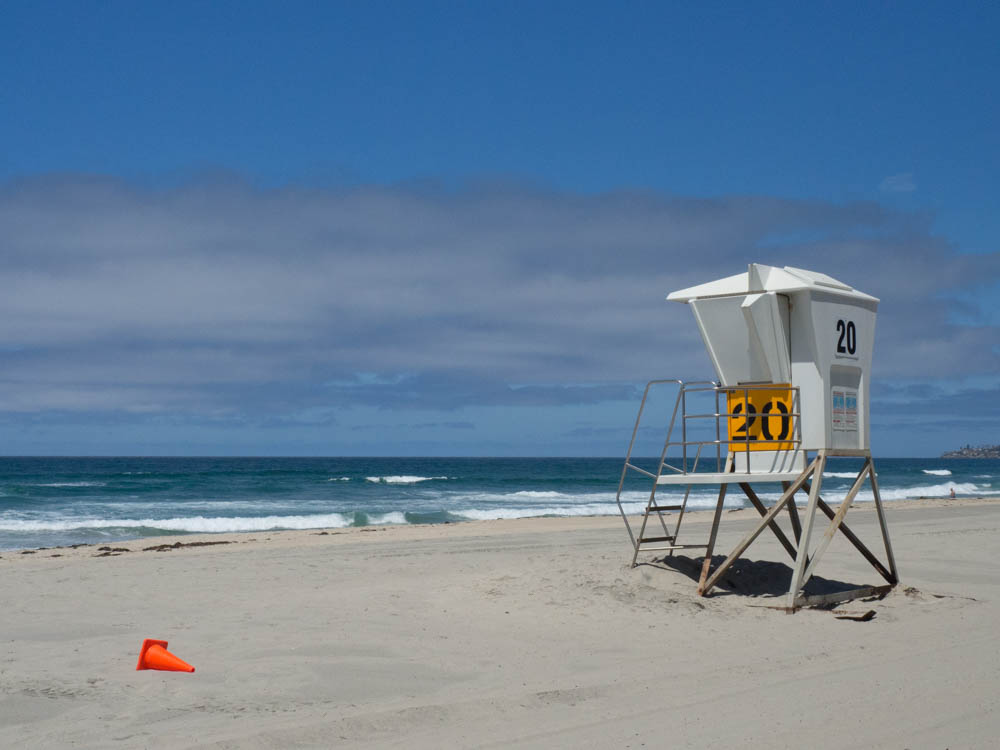 San Diego Ocean Beach Luxury Weekend Getaway