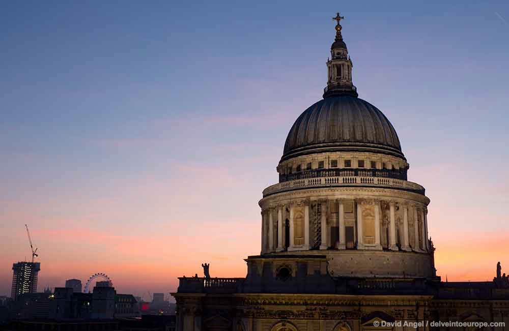 Madison's Rooftop Deck London