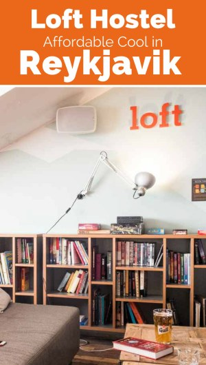Staying at the Loft Hostel in Iceland offers the budget traveler affordable cool. HI Iceland also has three other hostels in Iceland located in the city center. Hostels in Reykjavik Iceland | Hotels in Reykjavik | Where to stay in Reykjavik