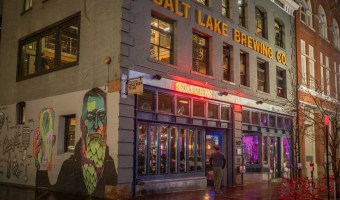 The Complete Beer-Lover's Guide to Breweries in Salt Lake City