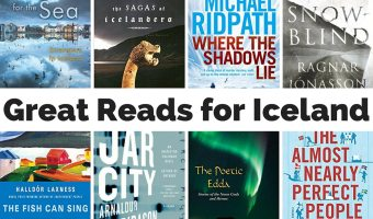 25 Must Read Books on Iceland