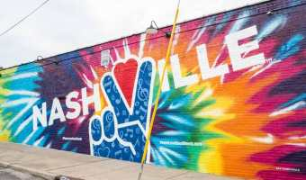 28 Murals in Nashville: A Practical Guide to Mind-Blowing Art