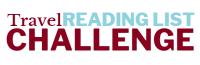 Travel Reading List Challenge