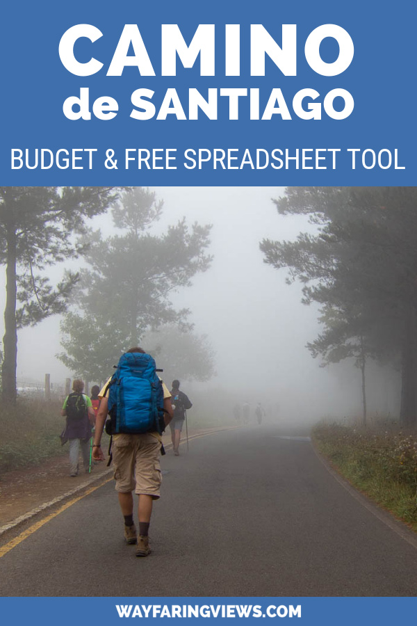 How Much Does the Camino de Santiago Cost? Your Budget Guide