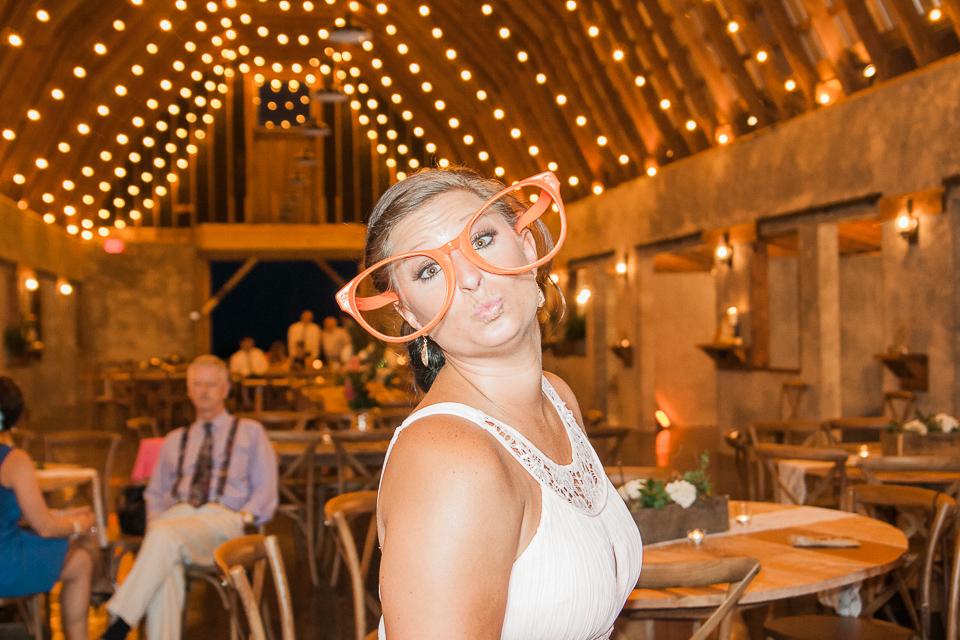 Overlook Barn Banner Elk, NC Wedding Photos