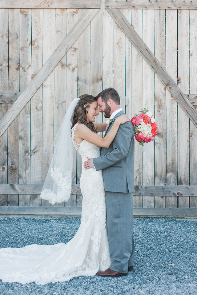 Overlook Barn Wedding Venue