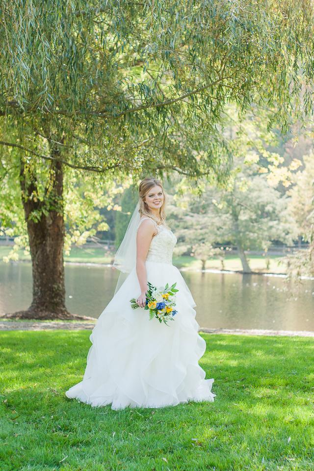 Chetola Wedding Pictures