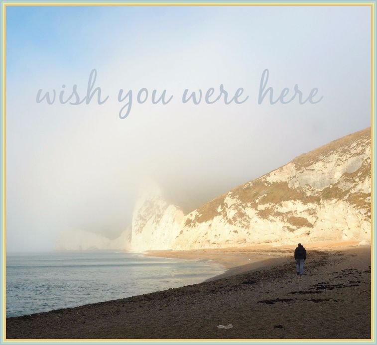 Sunday postcard from… Dorset, the UK