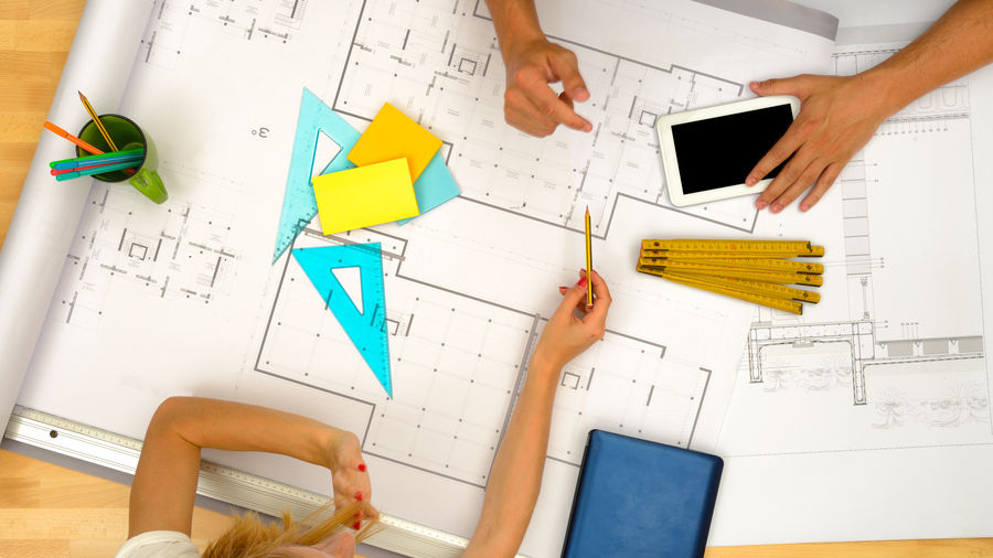 Architectural Engineering Architecture Dual Degree