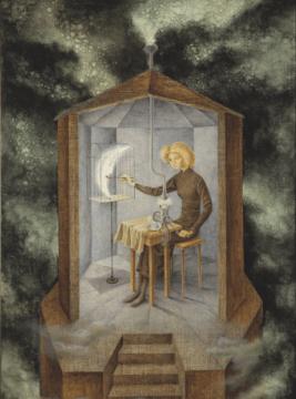 Remedios Varo painting