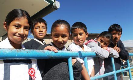 Escuelas seguras sin violencia ni discriminación