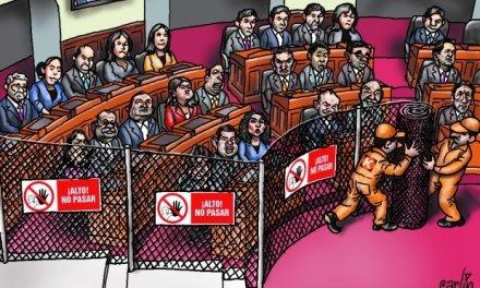 Los damnificados del Tribunal Constitucional