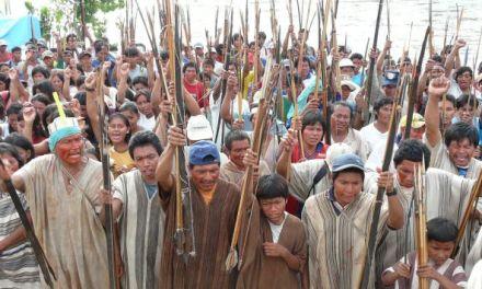 Convocan movilización indígena en 9 países amazónicos