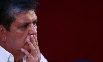 García en el caso El Frontón: ¿testigo o autor mediato?