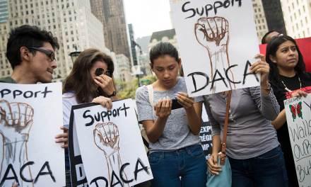 Trump elimina programa que beneficia a jóvenes inmigrantes en EE.UU.