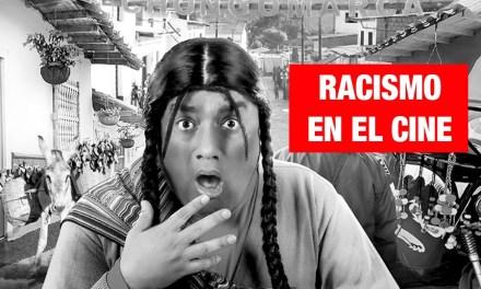 La Paisana Jacinta estrena racismo en pantalla grande