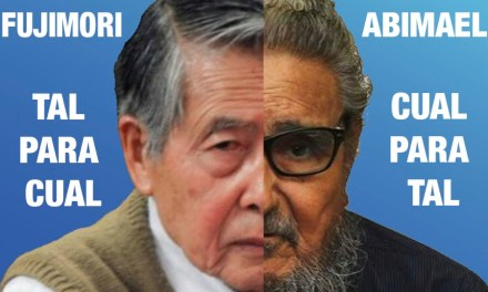 Fujimori = Abimael