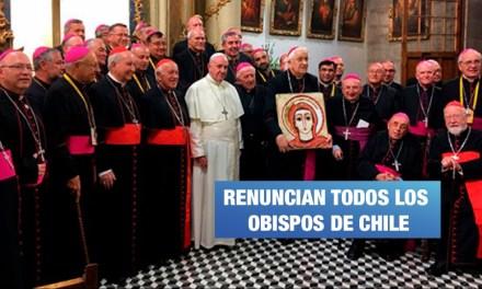 ¿Por qué renuncian los obispos de Chile y no los de Perú?