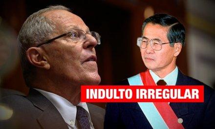 """Corte IDH sobre indulto: """"Estado peruano no ha cumplido con su obligación"""""""