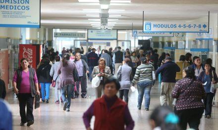 ¿Cuáles son las principales deficiencias de los hospitales en Perú?