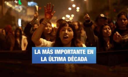 Reforma integral en delitos sexuales: ¿qué cambios propone?