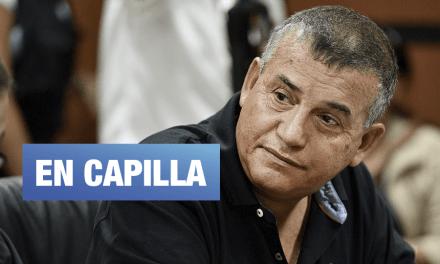 Caso Bustíos: Ministerio Público investigará a Urresti por presunto delito de falsedad