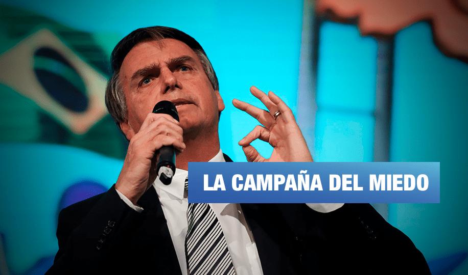 ¿Cómo ganó el fascismo en el país más grande de Latinoamérica?, por Alvaro Campana