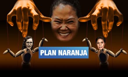 La estrategia que Keiko Fujimori ordenó a Bartra y Salgado