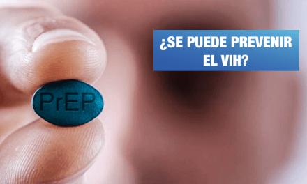 5 cosas que debes saber sobre la pastilla que ayuda a prevenir el VIH